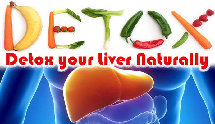 Liver Detox and 6 tips to Support your Liver