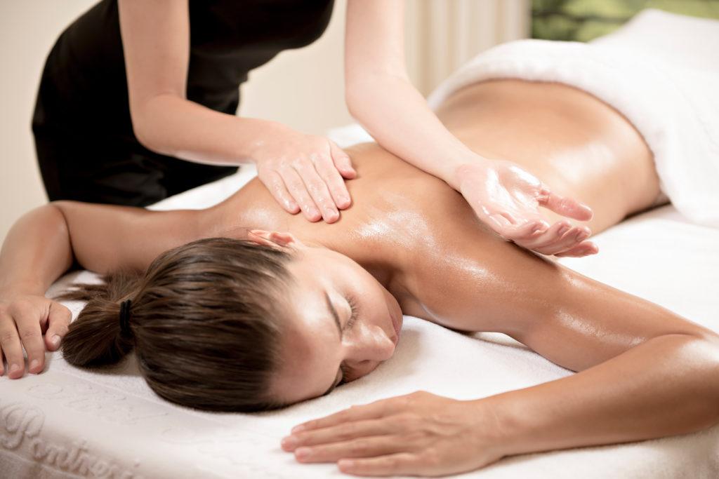 massage barcelona