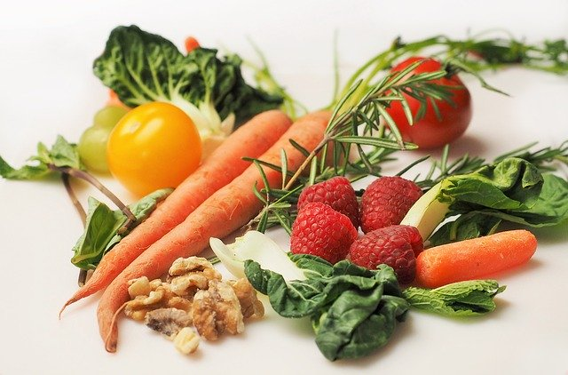 best foods to eat to help relieve menopause